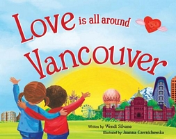 Love Is All Around Vancouver