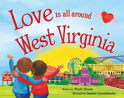 Love Is All Around West Virginia