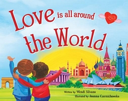 Love Is All Around the World