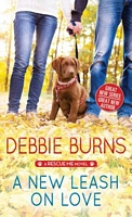 A New Leash on Love by Debbie Burns