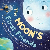 The Moon's First Friends