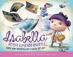 Isabella: Artist Extraordinaire