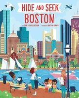Hide and Seek Boston