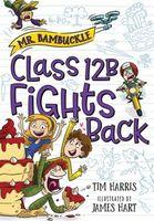 Class 12B Fights Back