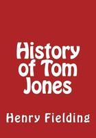 History of Tom Jones by Henry Fielding