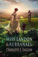 Miss Landon and Aubranael