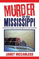 Murder on the Mississippi by Janet McCanless