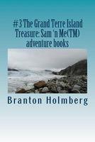 The Grand Terre Island Treasure