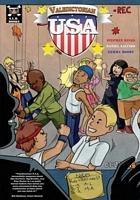 Valedictorian USA: Volume 1