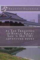 The Treasures of Kublai Khan