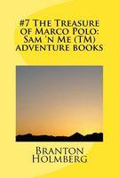 The Treasure of Marco Polo