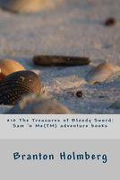 The Treasures of Bloody Sword