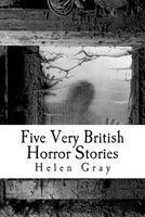 Five Very British Horror Stories