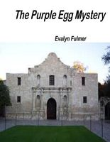 The Purple Egg Mystery