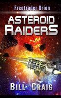 Asteroid Raiders