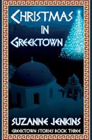 Christmas in Greektown