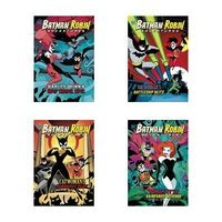 Batman & Robin Adventures