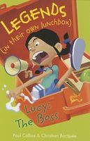 Lucy: The Boss