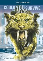 Could You Survive the Ice Age?