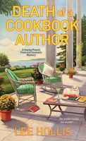 Death of a Cookbook Author