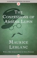 The Confessions of Arsine Lupin
