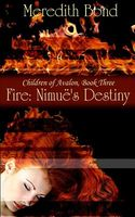Fire: Nimue's Destiny