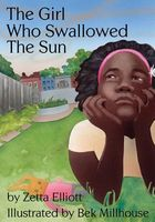 The Girl Who Swallowed the Sun