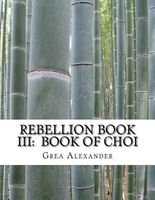 Book of Choi by Grea Alexander