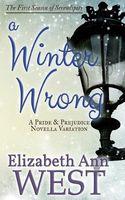 A Winter Wrong