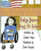 Baby: Baby Jaimie Goes to School
