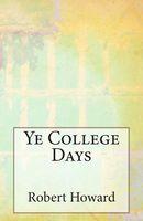 Ye College Days