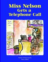Miss Nelson Gets a Telephone Call