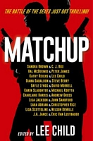 Matchup by Lee Child
