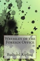 Wressley of the Foreign Office