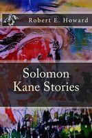 Solomon Kane Stories