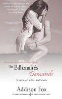 The Billionaire's Demands