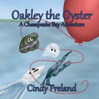 Oakley the Oyster