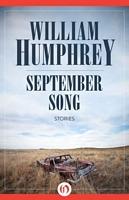 September Song: Stories