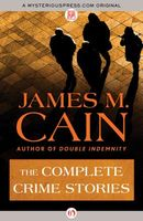 The Complete Crime Stories