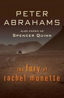 The Fury of Rachel Monette
