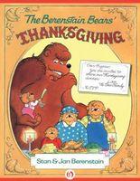 The Berenstain Bears' Thanksgiving