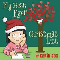 My Best Ever Christmas List