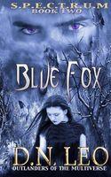 Befriend a Rogue - Blue Fox