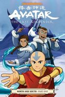 Avatar: The Last Airbender--North and South, Part One