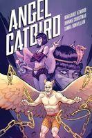 Angel Catbird Volume 3: The Catbird Roars