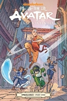 Avatar: The Last Airbender: Imbalance, Part 1