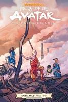 Avatar: The Last Airbender: Imbalance, Part 2