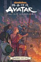 Avatar: The Last Airbender--Imbalance Part Three