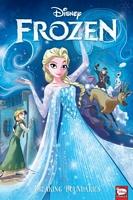 Disney Frozen: Breaking Boundaries