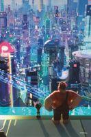 Disney Ralph Breaks the Internet: Click Start-Choose Your Own Internet Adventure